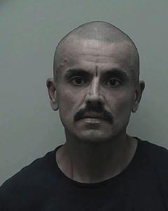 Antonio Robles Most Wanted AV Parolee 7.12.16