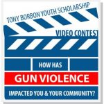 Tony Borbon Youth Scholarship contest