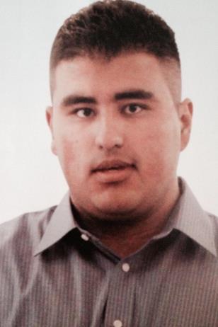 Victim Christian Bojorquez (Image courtesy: Family members)