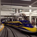 Last chance to take online High Speed Rail survey