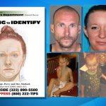 Kimberly Harvill kidnap murder