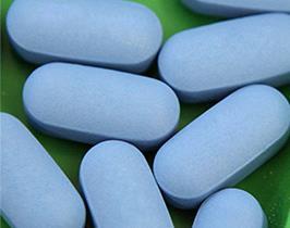 PrEP anti HIV pill