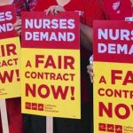 AVH strike: A nurse's perspective