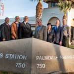 Palmdale's Community Advisory Committee. [contributed]
