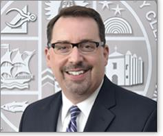 Registrar- Recorder/County Clerk Dean C. Logan [image via lavote.net]