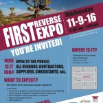 Palmdale to host first Reverse Expo