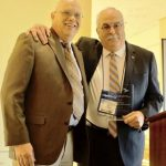 AVTA's Engel named 'Transit Professional of the Year'