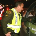 Holiday DUI crackdown starts Friday