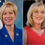 Janice Hahn, Kathryn Barger join County Board