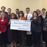 Kaiser AV awards thousands in grants to local nonprofits