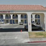 Palmdale Inn issued notice to vacate