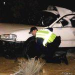 Street racing suspected in fatal traffic crash