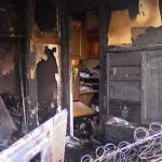 Man found dead after mobile home fire ID'd