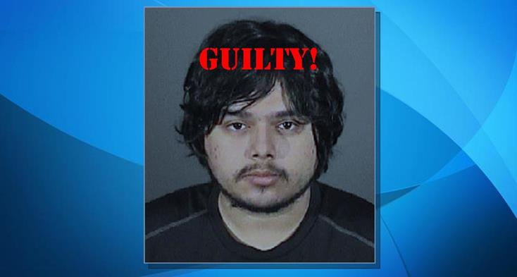 Man gets 39+ years for extorting nude photos from underage girls