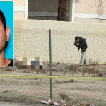Suspect ID'd in Lancaster shooting death [update: murder suspect surrenders]