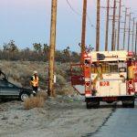 Driver sought in fatal Littlerock crash [updated]