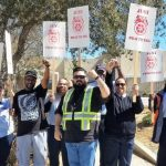 Bus drivers at AVTA prepare to strike; call upon employer, transit agency to follow labor laws and provide a safe working environment