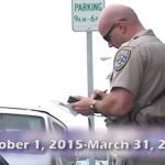 Amnesty for unpaid traffic tickets ends April 3