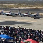 LA County Air Show 2017 exceeds expectations