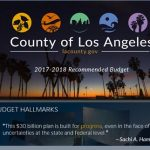 Supervisors look to strengthen budget's social safety net and spending controls