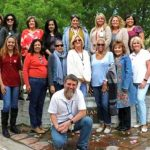 Palmdale employees show support for Denim Day