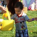 Children's SpringFest and Egg Hunt in Palmdale this Saturday