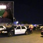 Driver arrested for DUI after Palmdale pursuit