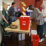 Palmdale to host sharps waste round up