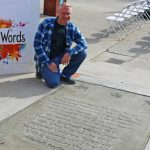 "Last chance to enter Palmdale's ""Walk on Words"" poetry contest"