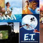Family Movie Nights returning to Palmdale Amphitheater