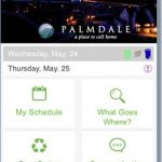 """Win DryTown season passes in Palmdale's my-waste™"""" App Contest"""