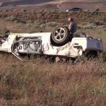 Retired fire captain killed in solo crash