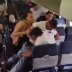 Lancaster man arrested after fight on Southwest plane