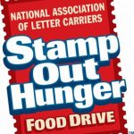 """Stamp Out Hunger"" this Saturday in Palmdale"