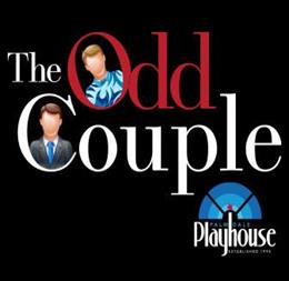 "Palmdale Playhouse hosts ""The Odd Couple"" this weekend"