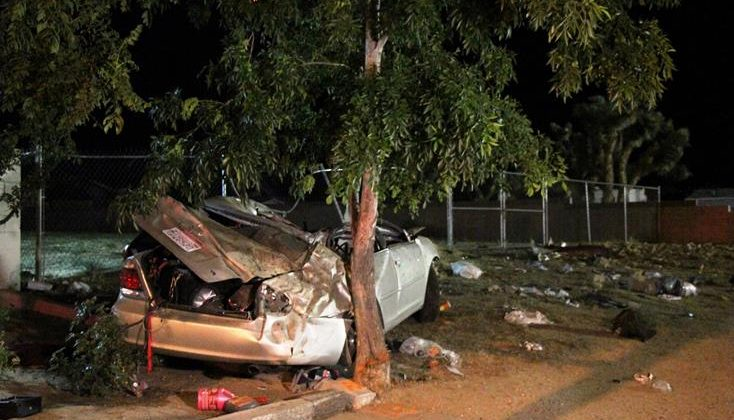 Teen struck, killed by car in Lancaster [updated]