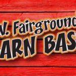 "Countdown to annual ""Barn Bash"" BBQ & Auction"