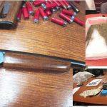 Lancaster raids yield guns, drugs; 8 arrested