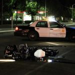 Motorcyclist killed in Lancaster traffic crash