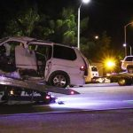 Driver killed in Lancaster traffic crash