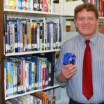 Robert Shupe named new Palmdale City Library director