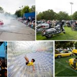 Thunder on the Lot returns this weekend