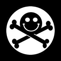 defcon smiley logo