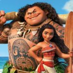 "Moana to be featured at Palmdale's ""Family Movie Nights"" this Friday"