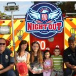 """""""National Night Out"""" activities in the AV"""