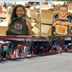 Palmdale School District's backpack giveaway deemed successful