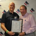 AVH receives Silver Award for organ and tissue donation outreach
