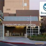 AV Hospital named designated Breast Milk Depot