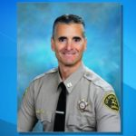 Palmdale sheriff's captain ranked second highest captain