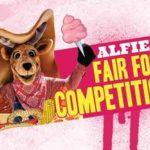 Winners announced in AV Fair food competitions